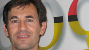 David Kadouch, un des chefs de projet de Google Chrome