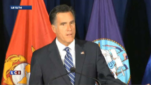 En Virginie, Obama et Romney s'invectivent sur l'économie