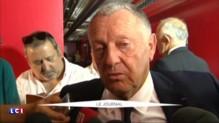 """Football : Lyon s'incline à Dijon (4-2), une défaite """"inacceptable"""" pour Génésio"""