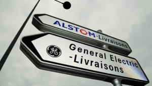 General Electric - Alstom