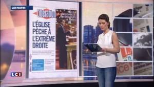 """Les Echos : """"Valls sans tabou"""""""