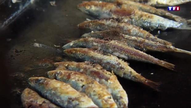 Les sardinades du Port-de-Bouc