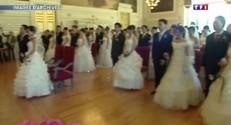 Mariages chinois : reprise du procès six mois après le suicide du maire