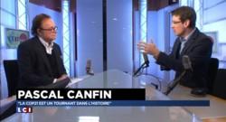 """Pascal Canfin : la COP 21, """"un tournant dans l'histoire de l'industrie"""""""