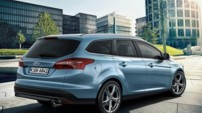 FORD Focus SW 1.6 TDCi 115 S&S Trend - 2014