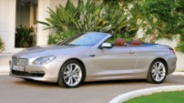 BMW 640d Cab 313ch xDrive Exclusive Individual / Absolute A - 2014