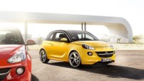 Photo 13 : Opel Adam : Belle pomme !