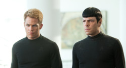 Star Trek Into Darkness de J.J. Abrams