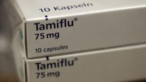 Tamiflu vaccin grippe A(H1N1)