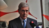 PSA : Ayrault reçoit Varin pour discuter du plan social