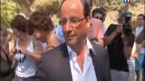 """Hollande : """"La rentrée, c'est maintenant"""""""