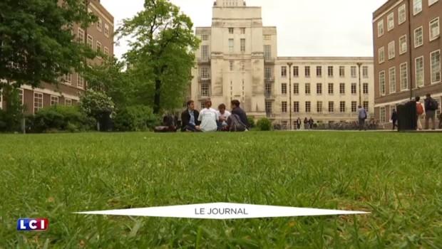 Brexit : l'inquiétude tangible des expatriés