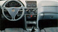 ALFA ROMEO 146 1.6i L Serie Pack ABS - 1998