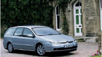 CITROEN C5 Break 2.2 HDi 136 FAP Pack A - 2004