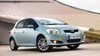 Photo 1 : Toyota Optimal Drive