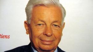 Raoul Girardet, historien