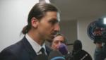 Zlatan a réalisé un triplé