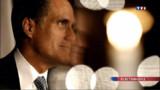 Romney à la Maison Blanche