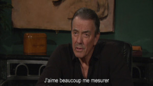 Les Feux de l&#039;Amour - bonus Eric Braeden
