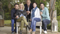 Revoir Stars au grand air en streaming