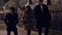 Person Of Interest - Replay Person Of Interest - Episode 21 Saison 03 - A La Poursuite De Finch
