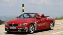 BMW cabriolet série 4