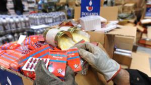 Des faux médicaments saisis le 8 décembre 2011.