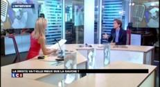 """G.Didier / UMP : """"Nous ne sommes pas prêts à gouverner !"""""""