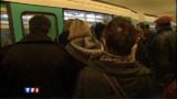 Les transports en commun franciliens accusent le coup