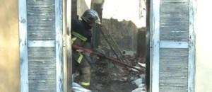 Incendie dans une mairie et une école corse : les habitants sont sous le choc