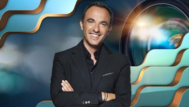 Nikos Aliagas dans 19h live sur TF1