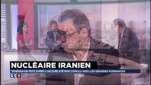 Nucléaire iranien : quelles conséquences sur le quotidien des Iraniens