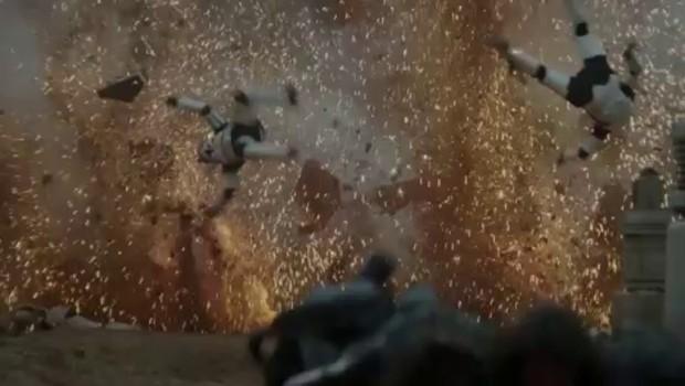 Rogue One s'offre une nouvelle bande-annonce