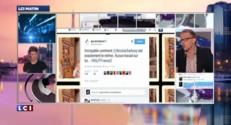 Sur Twitter, certains ne sont pas convaincus par l'intervention de Nicolas Sarkozy