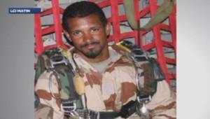 Thomas Dupuy Mali soldat