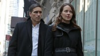 Person Of Interest - Replay Person Of Interest - Episode 22 Saison 03 - Le Black-out