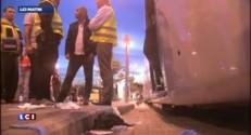 Jérusalem: un bébé tué par un Palestinien dans une attaque à la voiture bélier