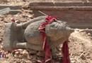 Népal : entre 5 et 7 ans pour la reconstruction de certains monuments