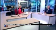 Pr KHAYAT : Comment éviter le cancer