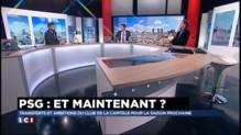 PSG : Laurent Blanc maintenu à son poste... quoi qu'il arrive ?