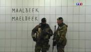 Réouverture de la station de métro Maelbeek