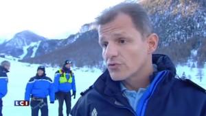 """Six skieurs tués dans une avalanche : """"Le risque existait"""""""