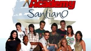 """Star Academy, le nouveau clip en intégralité """"Santiano"""""""