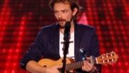 Clément habitué à chanter dans le métro, a tenté The Voice