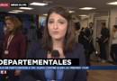 """Départementales : le FN devrait remporter """"une cinquantaine de sièges au minimum"""""""