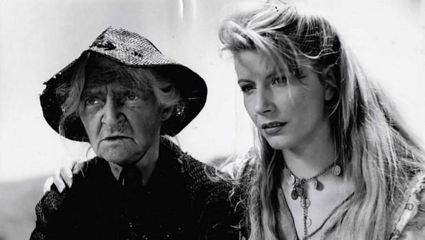 Jacqueline Pagnol dans Manon des sources