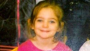 La police a diffusé lundi la photo de la fillette de 5 ans disparue dimanche dans un parc de Clermont-Ferrand.