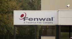 Le 13 heures du 24 octobre 2014 : Ch�e : FenWal supprime 338 emplois dans l'Indre - 308.30795922851564