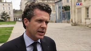 Le 20 heures du 25 mars 2014 : Municipales : Angers, le bastion socialiste qui pourrait passer �roite - 394.726861694336