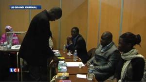Les Sénégalais de France votent aussi